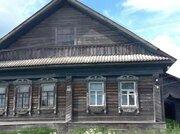 Продается дом в д. Власиха Тверской области - Фото 1
