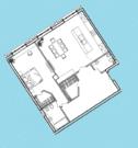 Продается квартира г.Москва, Новый Арбат, Купить квартиру в Москве по недорогой цене, ID объекта - 320733795 - Фото 23