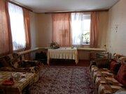 Часть дома Аткарский район с. Большая Осиновка - Фото 3