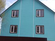 Купить дом из бруса в д. Костишово Новая Москва поселение Щаповское - Фото 3