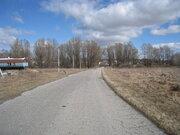 Продам земельный участок в селе Панино, недорого - Фото 1