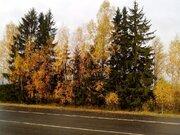 Новинка рынка недвижимости, собственный лес, 13 Га. - Фото 1