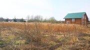 Участок для ИЖС площадью 15 сот. в д. Кукишево Волоколамского района - Фото 5