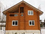 Дом 151м2, 10сот, Киевское ш, 55 км, кп Лесная радуга - Фото 3