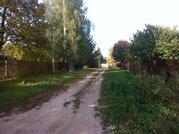 Участок 15 соток в д.Палашкино Рузский район Московская область - Фото 4
