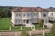 Большой дом 1323 м2 на участке 40 соток