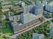 Продается 3-к квартира, ул.Можайское.ш д.122, ЖК «Да Винчи» г.Одинцово - Фото 1