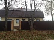 Жилой дом в Чеховском районе Московской области - Фото 1