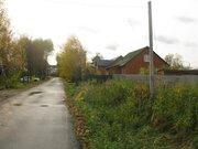 Продается земельный участок ИЖС в пгт Столбовая - Фото 5