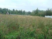 Земельный участок ИЖС 30 соток д.Кривцы Новорязанское ш 35 км от МКАД - Фото 1