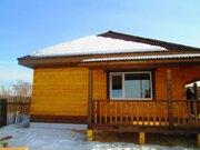 Благоустроенный дом в с. Баклаши - Фото 2