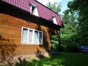 Жилой дом с участком г. Химки, мкрн Сходня по Ленинградскому шоссе - Фото 2