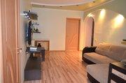 Квартира с евроремонтом и мебелью в элитном кирпично-монолитном доме