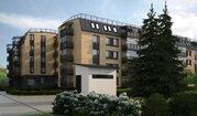 Продажа 1-комнатной квартиры в Колпинском районе, 33.81 м2 - Фото 1