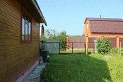 Продается дача в СПК Киселево, Кленовское поселение, Новая Москва - Фото 4
