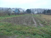 Продается участок 14 соток в п.Агрогородок Истринского р-на МО - Фото 5