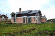 Продается дом 393 кв.м, Рузский район, кп «Рузские Просторы» - Фото 2