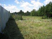 Продам земельный участок в Абрютино - Фото 1