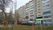 1-комн. ул. Саврасова д. 2, 35 кв.м, 4/9 этаж - Фото 3