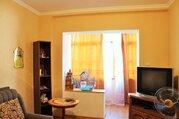 3-комнатная квартира с ремонтом и мебелью. Центральный район Сочи. - Фото 4