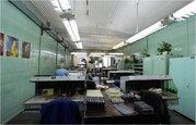 Продаётся производственный комплекс в Зеленограде площадью 2692 кв.м. - Фото 5