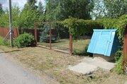 Земельный участок в Подмосковье - Фото 1