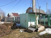Продам дом в деревне Савельево, прописка, печь, колодец. - Фото 4