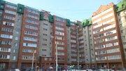 3-х комн. квартира 65 кв.м. на 3/9 эт. кирпичного дома - Фото 1