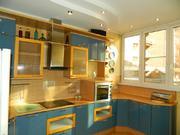 Продается 3 комнатная двухуровневая квартира 101 м2 - Фото 3