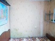Продается комната с ок, пр. Строителей, Купить комнату в квартире Пензы недорого, ID объекта - 700755051 - Фото 4