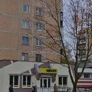 Шикарная 3-к квартира на Чкалова, Купить квартиру в Витебске по недорогой цене, ID объекта - 324683133 - Фото 1