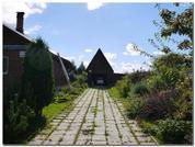 Дом для постоянного проживания в деревне Дьяконово ! ИЖС, прописка - Фото 4