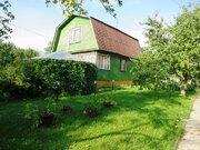 Дача 80 кв.м, Алешино, Ярославское ш. 35 км от МКАД - Фото 2