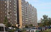 Продается 3-ая квартира Люберецкий р-н, г. Котельники, мкр. Белая дача - Фото 1