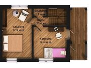 Продается дом 74 м2, Заволжский район - Фото 3