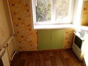 Продам 1-комнатную Шестакова 5, 4/5, балкон - Фото 5