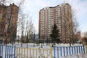 Квартира с ремонтом в Москве. - Фото 1