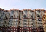Продается Однокомнатная квартира в г. Пушкино. мкрн. Серебрянка д.46 - Фото 2