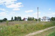 Продается участок 15 соток в д. Котово, Наро-Фоминский район - Фото 1