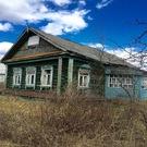 Продам дом в деревне, прописка возможна. - Фото 1
