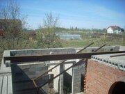 Земельный участок с недостроенным домом - Фото 4