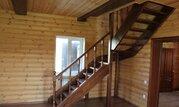 Продается коттедж по адресу: деревня Кулешовка, общей площадью 117 м . - Фото 1