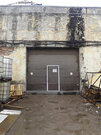 Сдам под склад, производство, теплое 400м2, 500м2, 1 эт, рядом с КАД - Фото 5