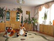 Жилой коттедж, п. Малый Исток, Октябрьский район Екатеринбурга. - Фото 5