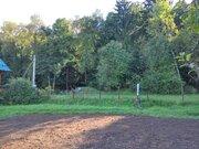 Дача на краю леса, 8 соток, п.Курилово, новая Москва, СНТ Колобянка - Фото 5