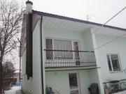 Дом 210 кв.м.на участке 6 сот.Ярославское шоссе,30 км от МКАД. - Фото 2