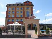 Гостиница и ресторан на з/у, 3631,3 кв.м.