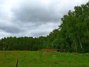 Земельный участок 20 соток в кп Бариново-парк - Фото 2