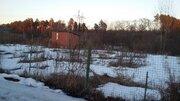 Земельный участок рядом с речкой, Пушкинский район - Фото 4