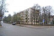Жилое помещение предлагается к выкупу с целью перевода в нежилое., Купить квартиру в Минске по недорогой цене, ID объекта - 303632460 - Фото 5